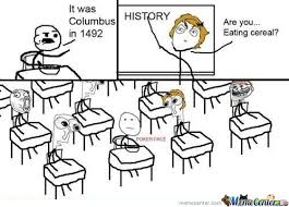 Eating Cereal Meme - meme center largest creative humor community cereal guy