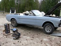 vertible 1964 ford mustang specs photos modification info at