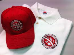 custom embroidery shirts work t shirts with company logo dontstopgear ea46646b9c29