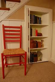 Diy Hidden Bookcase Door Diy Secret Hidden Bookcase Door Downloadable Plans Wooden Pdf Free