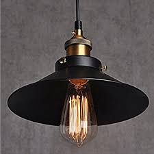 Ceiling Light Shade Industrial Vintage Pendant Light Shade Retro Ceiling Lighting