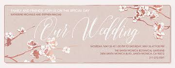 ecards wedding invitation online wedding invitations with rsvp tracking evite