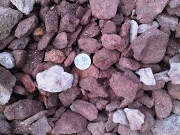 Rock For Garden by Stone At Red Lava Rock For Garden Landscaping Bricks Lowes Stone
