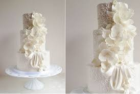 wedding cake lace lace piping for wedding cake designs cake magazine
