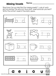 vowel practice worksheets free worksheets library download and