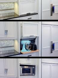 Storage Ideas For Small Kitchens by Top Small Kitchen Appliance Storage Ideas My Home Design Journey