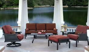 Venice Outdoor Furniture by Patio Renaissance