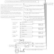 car wiring kenwood kdc 138 wiring diagram for 1 car radio audio