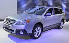 subaru outback touring blue 2013 subaru outback and 2013 subaru legacy 2012 new york auto