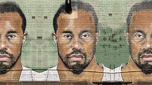 tiger woods threatens lawsuit over grass valley mural
