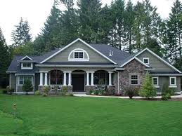 arts and crafts style home plans craftsman style house plans craftsman home plans 3 car garage