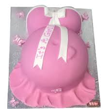 babyshower cakes girl baby shower cakes are soft shades of pink jenisemay