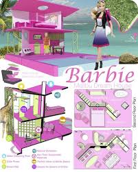 Kruses Workshop Building For Barbie by Sophisticated Barbie House Plans Pictures Best Inspiration Home