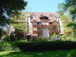 Bad Krozingen Thermalbad Ferienwohnung Appartements Am Park In Bad Krozingen Für 2 Personen