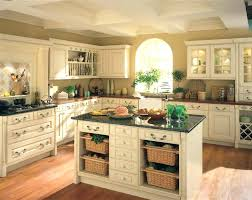 kitchen cabinet islands traditional two tone kitchen diy file