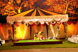 Bengali Mandap Decorations Stage Mandap Decorators In Kolkata Mandap Decoration