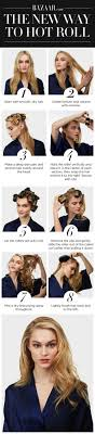 pageant curls hair cruellers versus curling iron the 25 best hot rollers hair ideas on pinterest hot rollers
