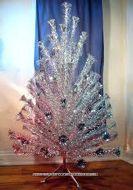 vintage aluminum christmas tree aluminum christmas trees photos archive