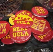 usc alumni license plate alumni of usc is not a ucla fan california license plate i