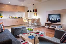 Kitchen Living Room Ideas Living And Dining Room Ideas Completure Co