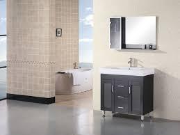 Single Bathroom Vanity by 36