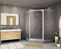 The Shower Door Glass Shower Doors Enclosures Sumner Wa Glassman Inc