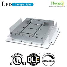 led gas station canopy lights manufacturers china outdoor canopy lights 100w gas station led canopy lighting