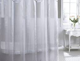 White Ruffled Curtains by Curtains Stunning Sheer Window Curtains With Sheer Curtains