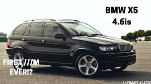 2003 bmw x5 review 2003 bmw x5 4 6 is review should you buy one