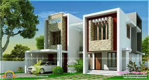 modern home designs plans modern villa design square feet indian house plans house plans