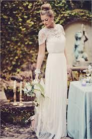 wedding dress garden party best 25 garden wedding dresses ideas on lace wedding