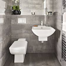 bathroom suites ideas bathroom suites that make the most of awkward spaces ideal home