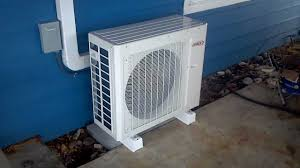 Wall Mount Heat And Air Unit Ductless Heating Cooling Lebanon Oh Ductless Ac Mini Split