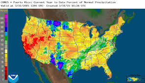 us cover map noaa drought march 2015 state of the climate national centers for
