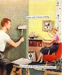 winner of our taintor caption contest retro renovation