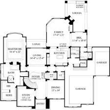 houseplans com pre drawn house plans