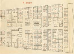titanic floor plan photo rms olympic deck plans images photo queen mary deck plans