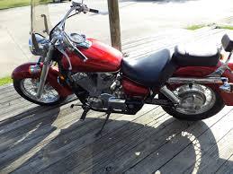 2008 Honda Shadow Page 1 New U0026 Used Vt750shadowaero Motorcycles For Sale New