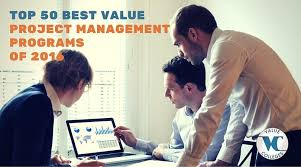 The Most Awesome It Project by Ranking Of Top 50 Best Value Project Management Certificate Programs