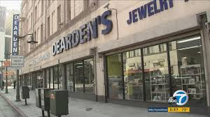 Abc Used Office Furniture Los Angeles Dearden U0027s Closing Its Doors After 108 Years Of Business Abc7 Com