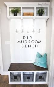 Entryway Bench With Coat Rack And Storage 100 Entryway Bench With Hooks Coat Rack Stuning Webartisan Me