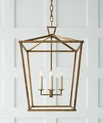 Lantern Kitchen Lighting by Best 25 Lantern Chandelier Ideas On Pinterest Lantern Pendant