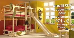 chambre enfant lit superposé modele de chambre pour ado garcon 6 woodland meubles pour enfants