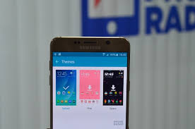 iphone themes that change everything how to change themes on samsung galaxy note 5 technobezz