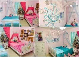 Kid Room Accessories by 10 Frozen Movie Inspired Kids U0027 Room Decor Ideas