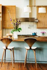 mid century modern kitchen cabinet colors mid century modern kitchen with vaulted ceiling