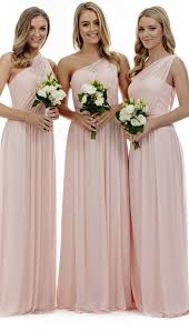 best 25 light pink bridesmaid dresses ideas on pink - Soft Pink Bridesmaid Dresses