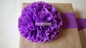 crepe paper flowers simplejoys crepe paper flowers