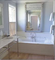 White Carrera Marble Bathroom - cote de texas white marble for the kitchen yes or no