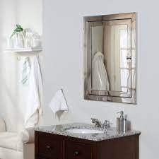 Bathroom Medicine Cabinets With Mirrors Recessed Bathroom Medicine Cabinets With Mirrors Recessed Home Design Ideas